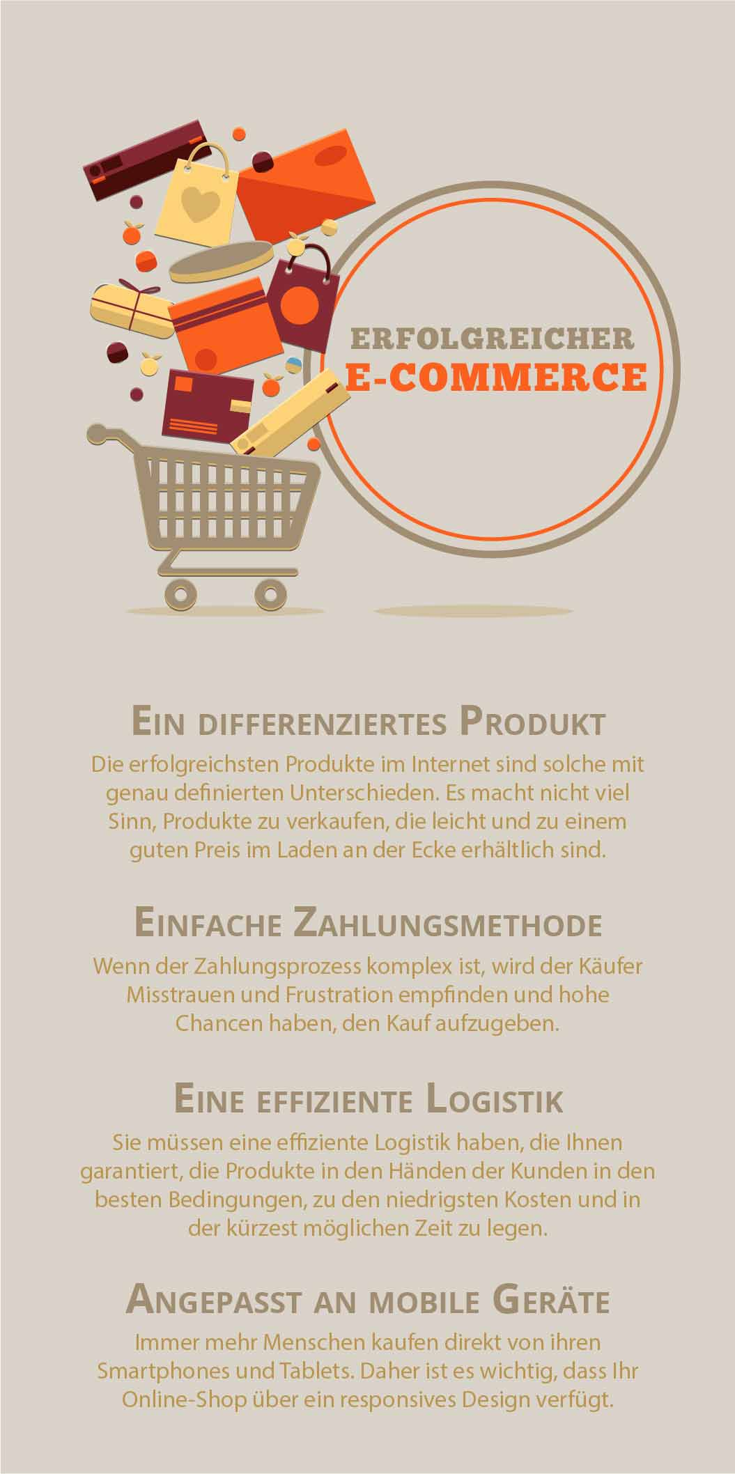 Tipps für den eigenen Online-Shop
