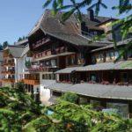 Mit CityNEWS saubere Luft und Entspannung im Schwarzwald genießen copyright: Hotel Schöne Aussicht