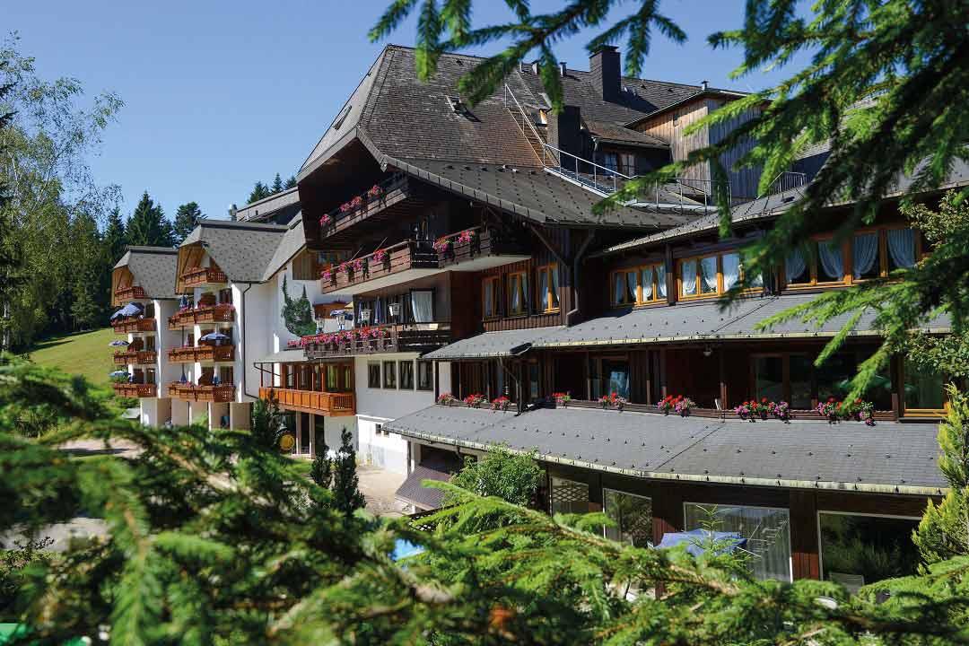 Mit Citynews Ruhe Und Entspannung Im Schwarzwald Geniessen