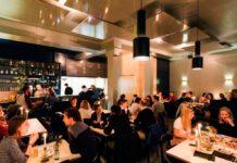 CityNEWS-Restaurant-Tipp: Raffinierte Mezze aus aller Herren Länder bei Wallczka copyright: Valerie Schmidt