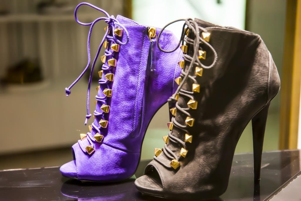 Welche Schue sind im Frühling und Sommer angesagt? CityNEWS zeugt die Schuh-Trends für 2018. copyright: pixabay.com