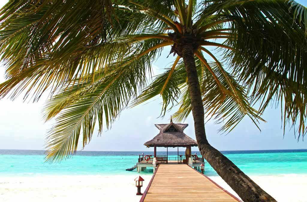 Urlaub bei Promis: Diese Luxushotels gehören Hollywood-Stars! copyright: pixabay.com