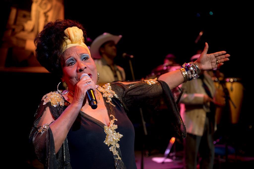 Der Inbegriff kubanischer Musik copyright: Christian Kleiner