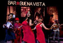 Kubanisches Flair in der Domstadt: The Bar at Buena Vista in der Kölner Philharmonie copyright: Christian Kleiner