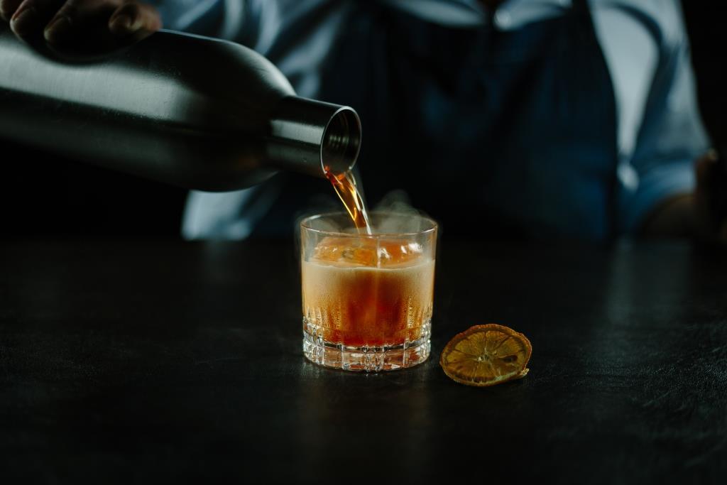 Im Little Link kann man auf kulinarische Cocktail-Weltreise gehen. copyright: Coktailkunst