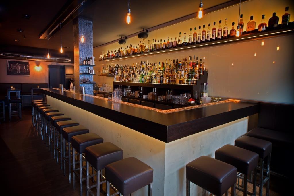 Weltreise im Cocktailglas – Klassische Cocktails und Avantgarde-Drinks im Little Link Köln copyright: Cocktailkunst