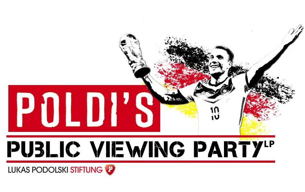 Gewinnspiel: CityNEWS bringt Sie zur größten WM Public Viewing Party in Köln! copyright: Markus Krampe Entertainment GmbH / Moments Fotography