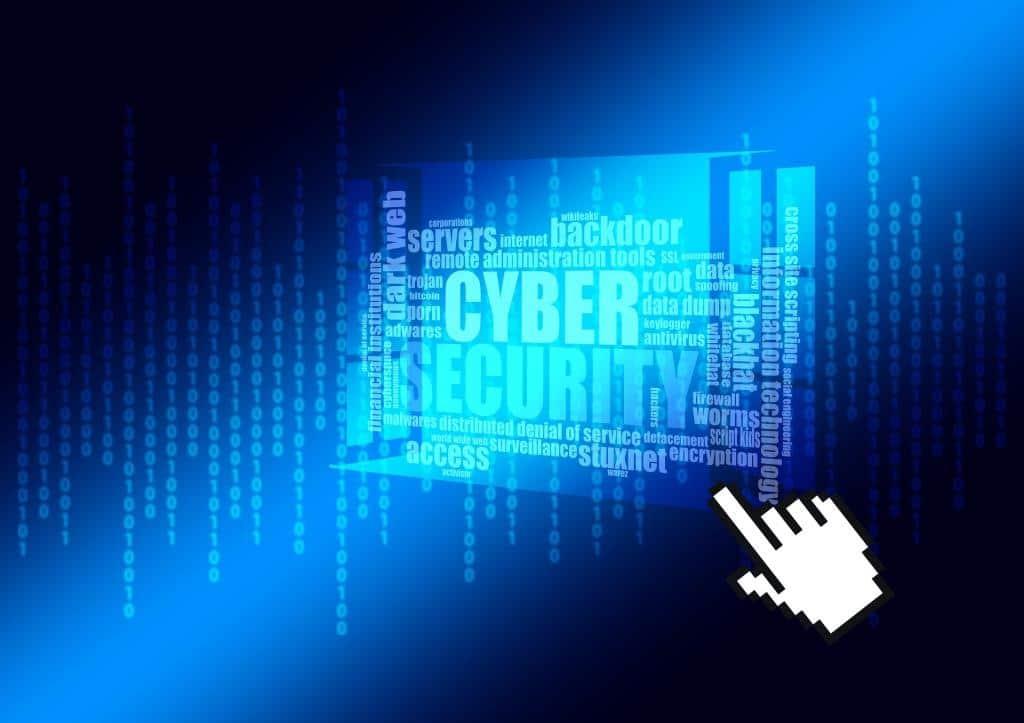 Wie groß ist die Gefahr von Cyberattacken aktuell? copyright: pixabay.com