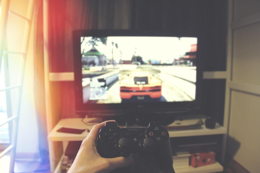Screen Recording ist besonders bei Gamern beliebt. copyright: pixabay.com