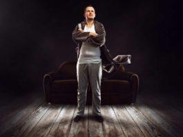 Jogginghosen sind längst nicht mehr Mode nur für Couch Potatoes. ©lassedesignen - stock.adobe.com