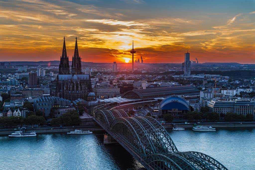 Das sind die teuersten Wohngegenden in Köln copyright: pixabay.com