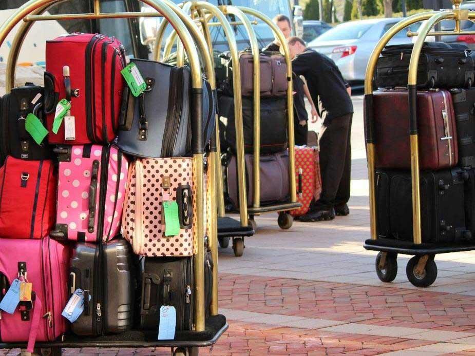 Eine Wochenendreise Nach Koln Was Darf Im Koffer Nicht Fehlen Citynews