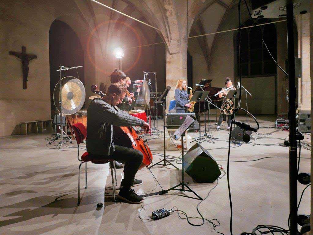 ACHT BRÜCKEN | Musik für Köln sorgte für ein buntes Festivalprogramm copyright: Jörg Hejkal