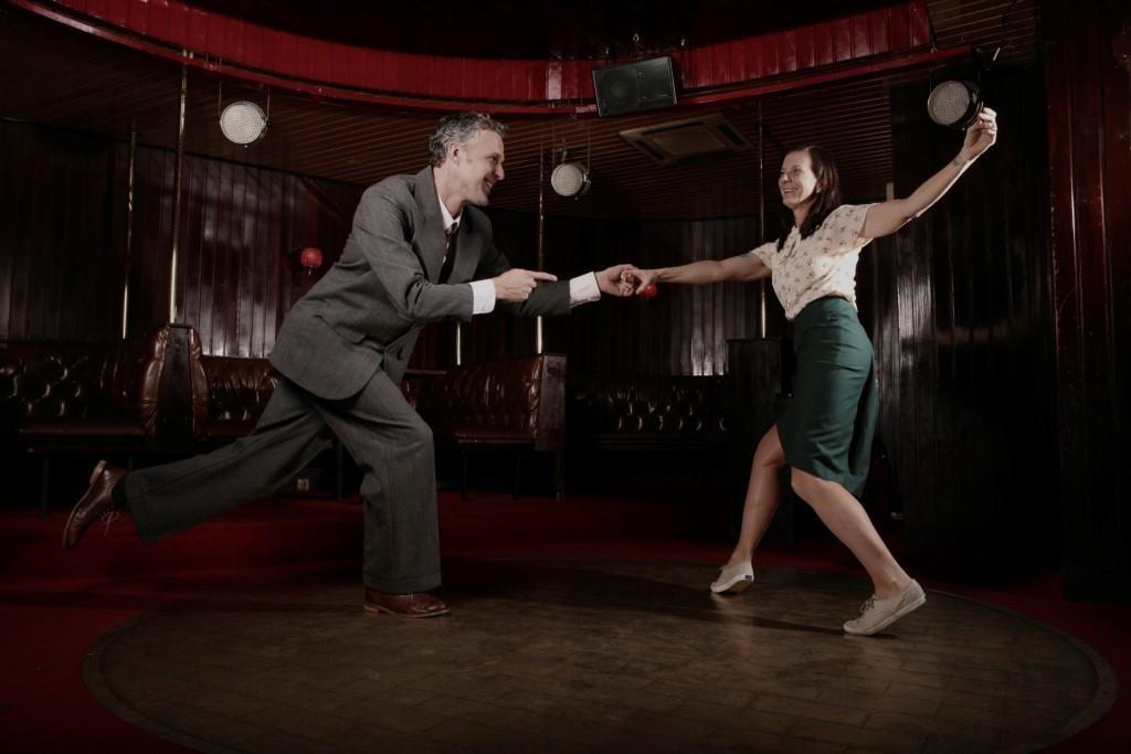 Lindy Hop: Tanz Dich mit Swing-Musik glücklich! copyright: Jamiela Akhardid