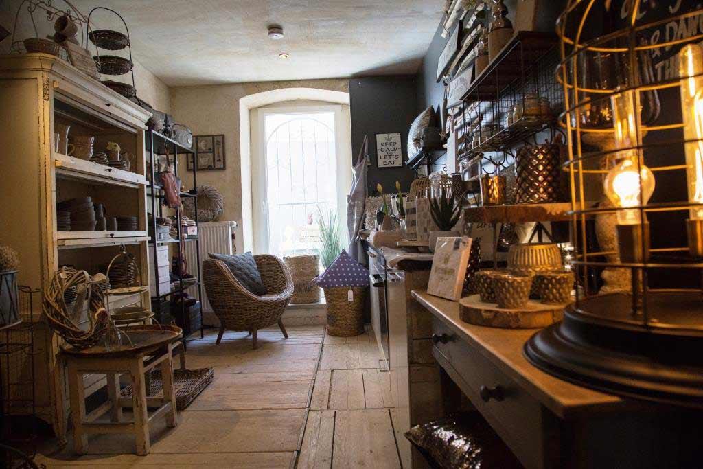 Shoppen mit Gute-Laune-Garantie im 62 Maison copyright: CityNEWS / Alex Weis