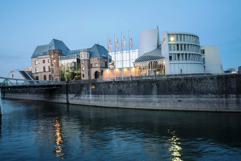 Das Schokoladenmuseum in Köln ist immer ein Besuch wert! copyright: Schokoladenmuseum Köln