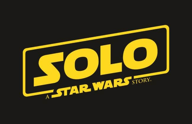 Solo: A Star Wars Story copyright: 2018 Lucasfilm Ltd. & ™, All Rights Reserved.