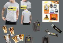 CityNEWS verlost drei STAR WARS Fan-Pakete copyright: PR