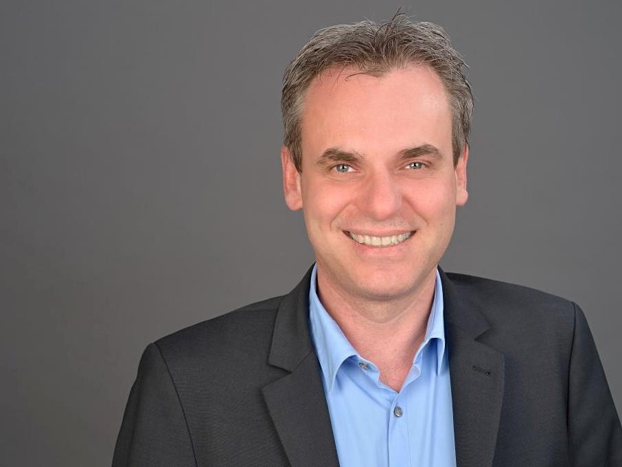 Prof. Dr. Frank Überall copyright: Werner Siess / HMKW Hochschule