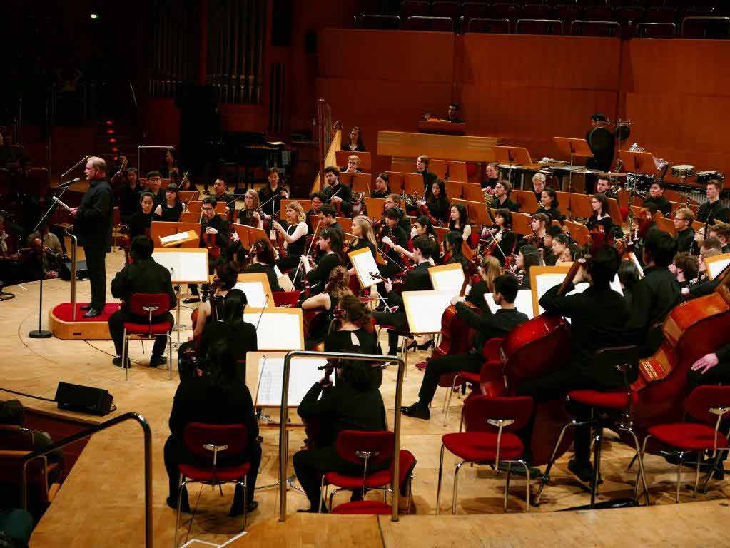 25.000 Besucher bei Festival ACHT BRÜCKEN | Musik für Köln copyright: Jörg Hejkal