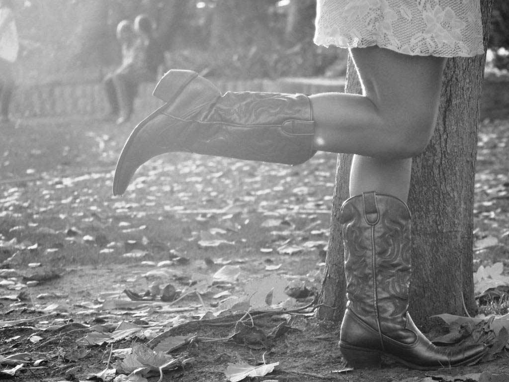 Westernstiefel – Ein Trend nicht nur für Cowboys und Helden