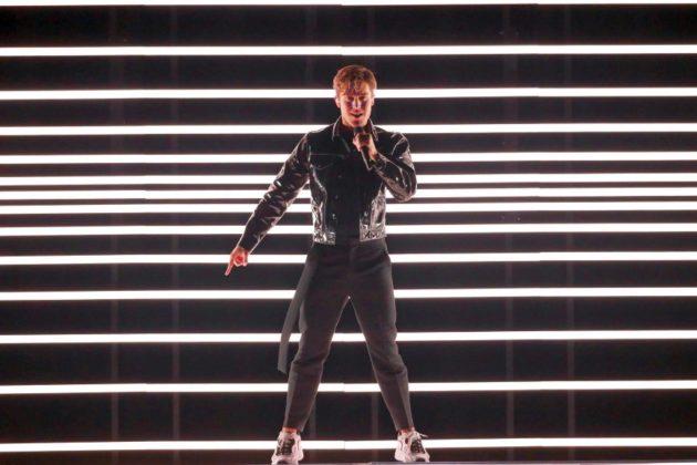 eurovision ergebnisse