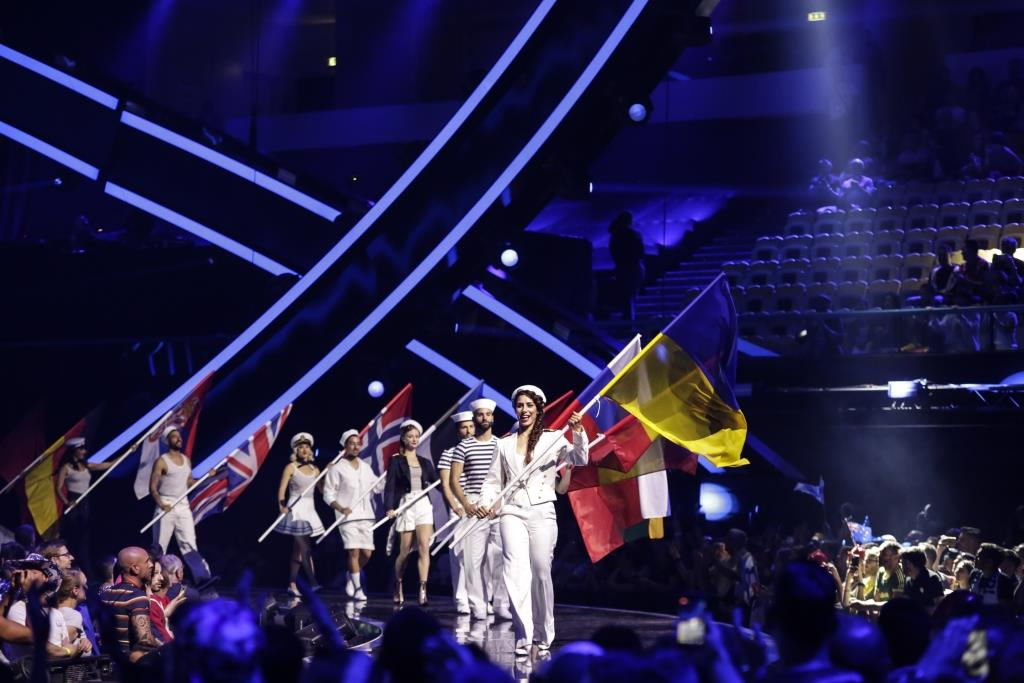 Wer gewinnt den Eurovision Song Contest 2018? copyright: Thomas Hanses (EBU) / EUROVISION