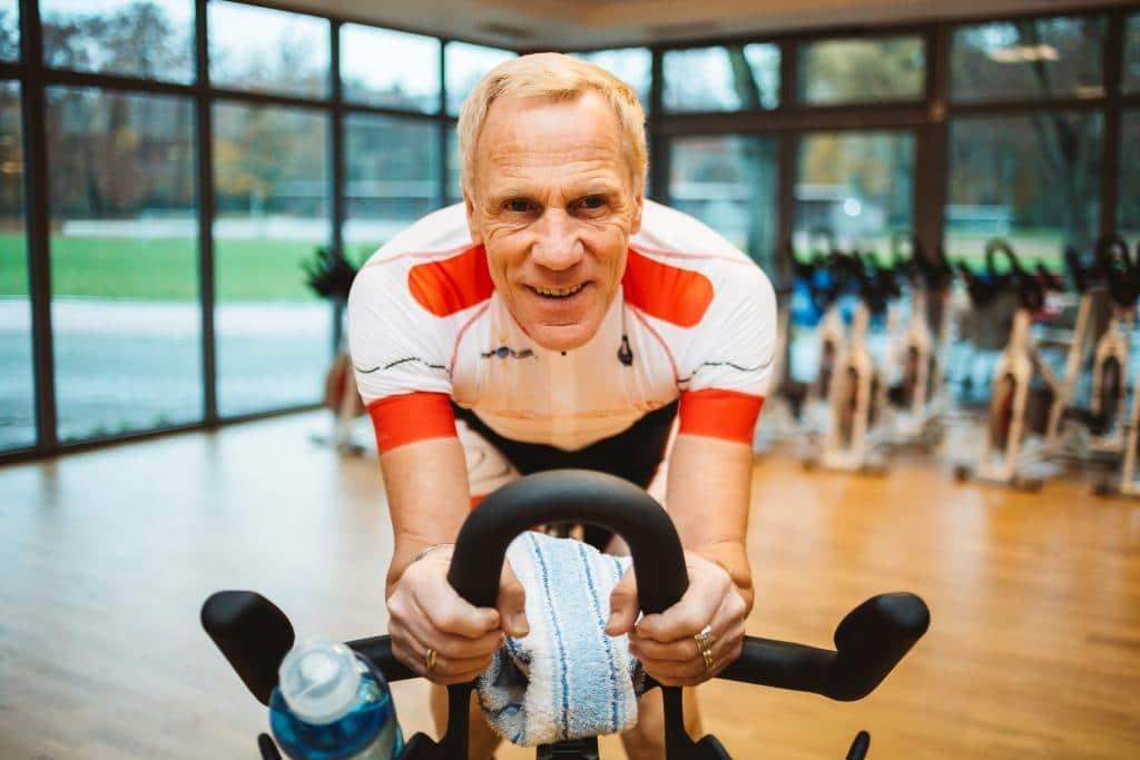 Prof. Ingo Froböse: Mit ACTIV-O-MAT die passende Sportart finden
