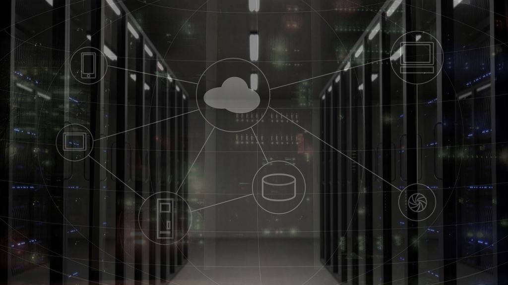 SaaS, IaaS und Co. - neue IT-Businessmodelle im Blick copyright: pixabay.com