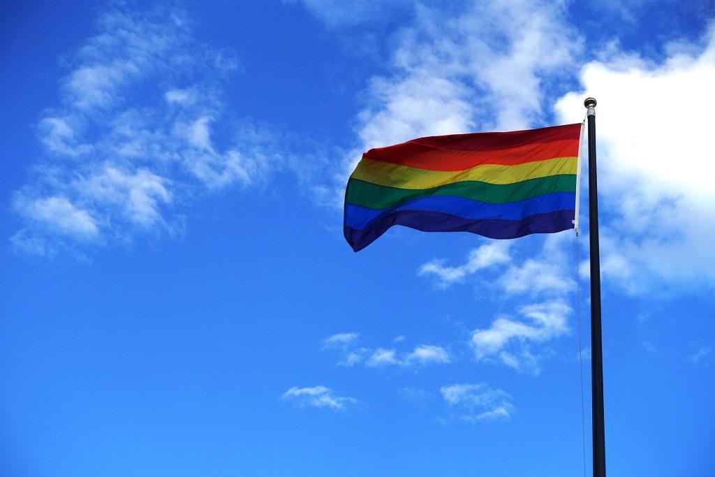 Eine Aktion zum Pride gegen Vorurteile und Diskriminierung copyright: pixabay.com