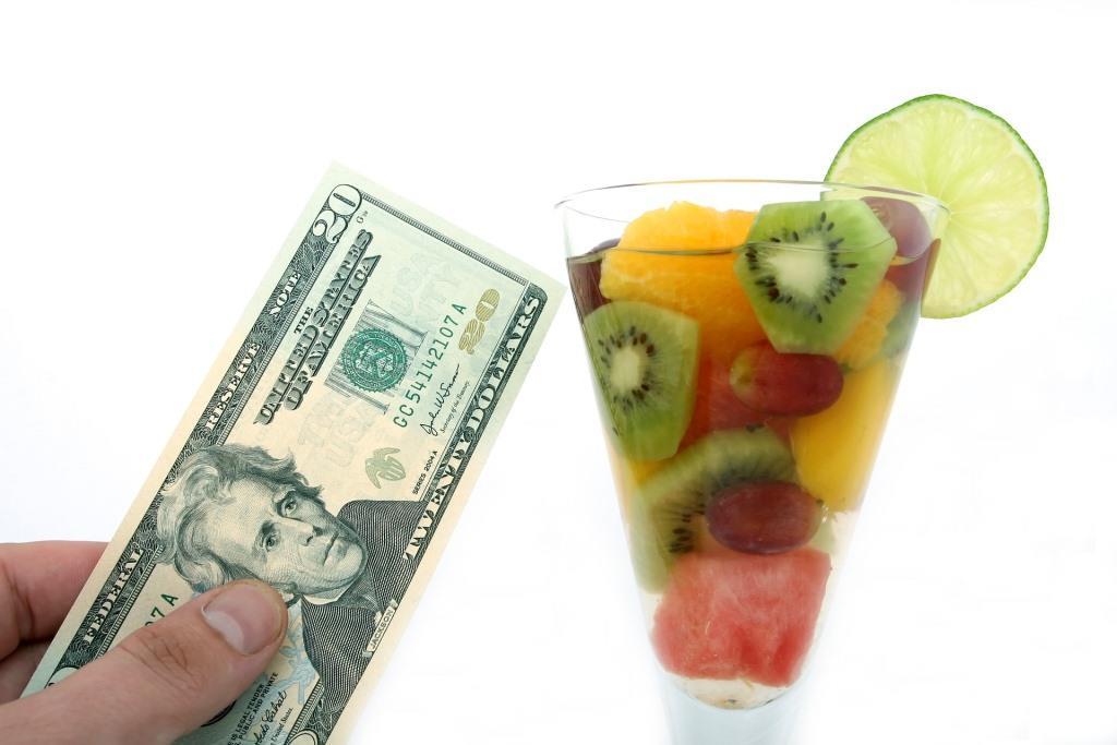 Trinkgeld ist kein Schmiergeld copyright: pixabay.com