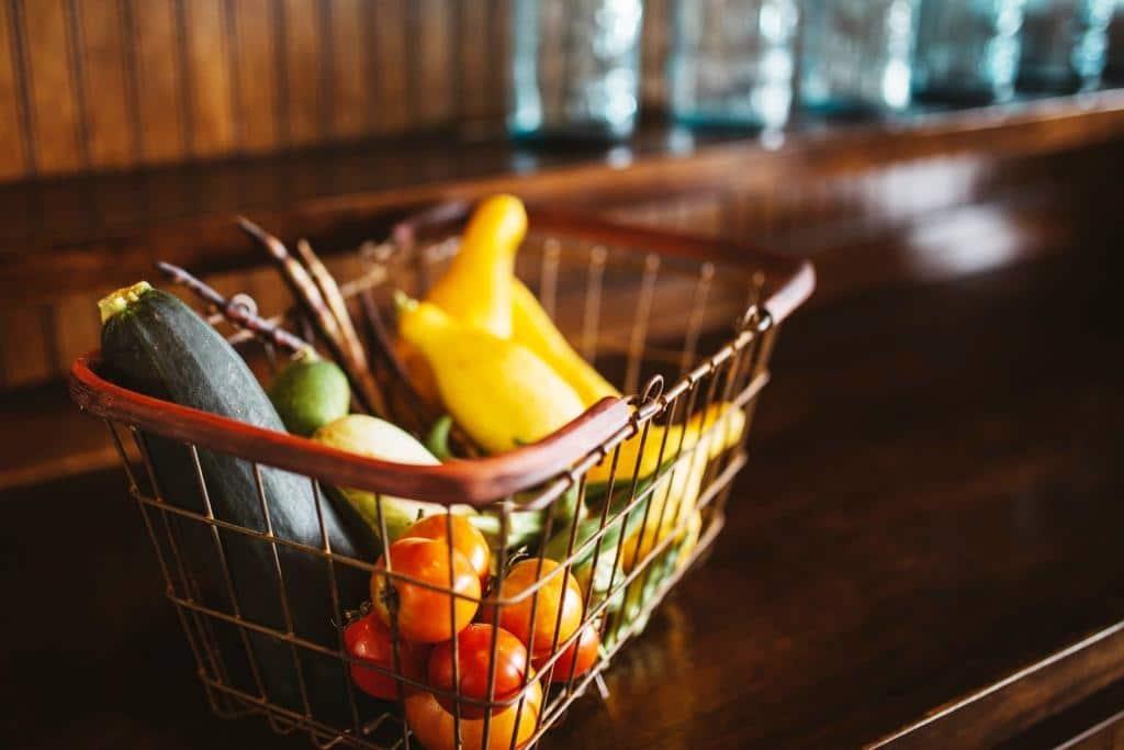 Warum Bio-Lebensmittel? Zehn unschlagbare Gründe!