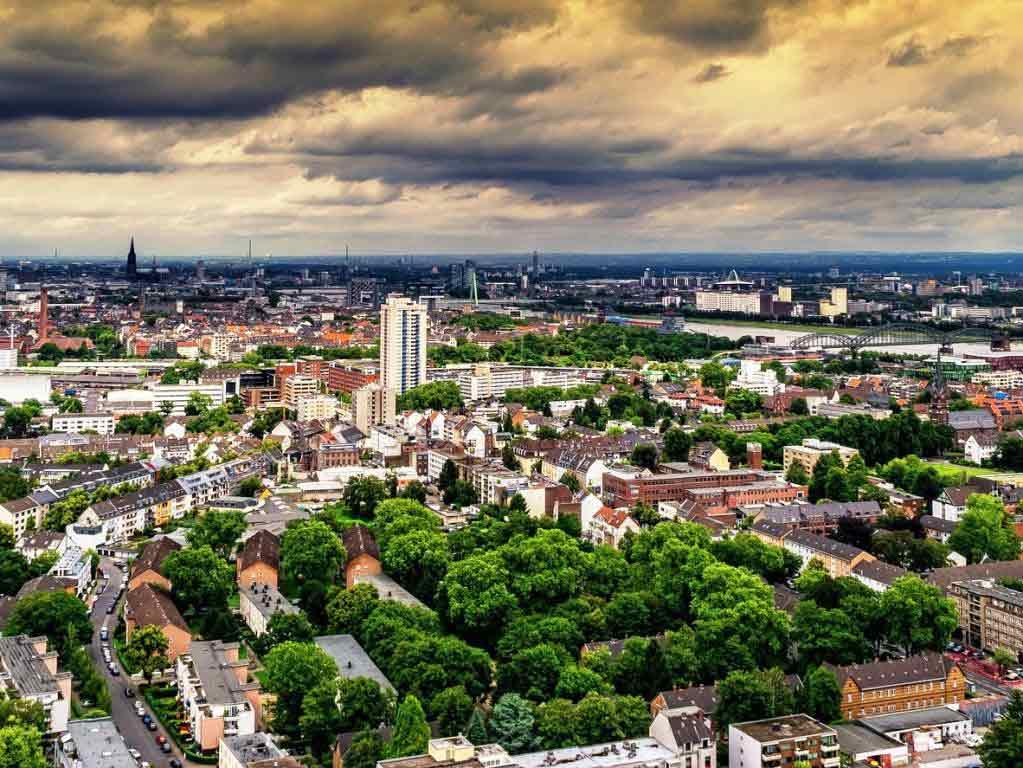 Junge Menschen tragen zum Wachstum der Einwohnerzahlen Kölns bei copyright: pixabay.com
