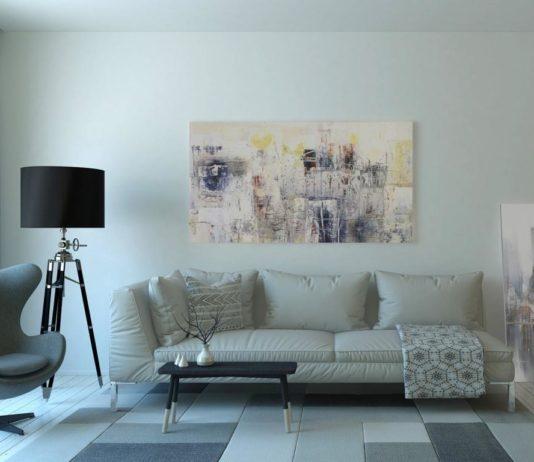 Tipps für richtige Atmosphäre und Beleuchtung im Wohnzimmer copyright: pixabay.com