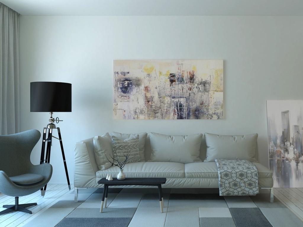 tipps f r richtige atmosph re und beleuchtung im wohnzimmer. Black Bedroom Furniture Sets. Home Design Ideas