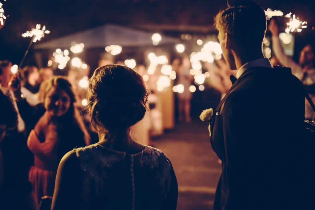 Ein gelunger Junggesellenabschied ist der erste Schritt zur perfekten Hochzeit. copyright: pixabay.com