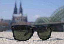 Füreogentlich jeden Typ gibt es diese passende Sonnenbrille. copyright: pixabay.com