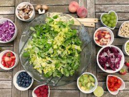 Fleischlos genießen: Veggie-Rezeptideen für den Sommer copyright: pixabay.com