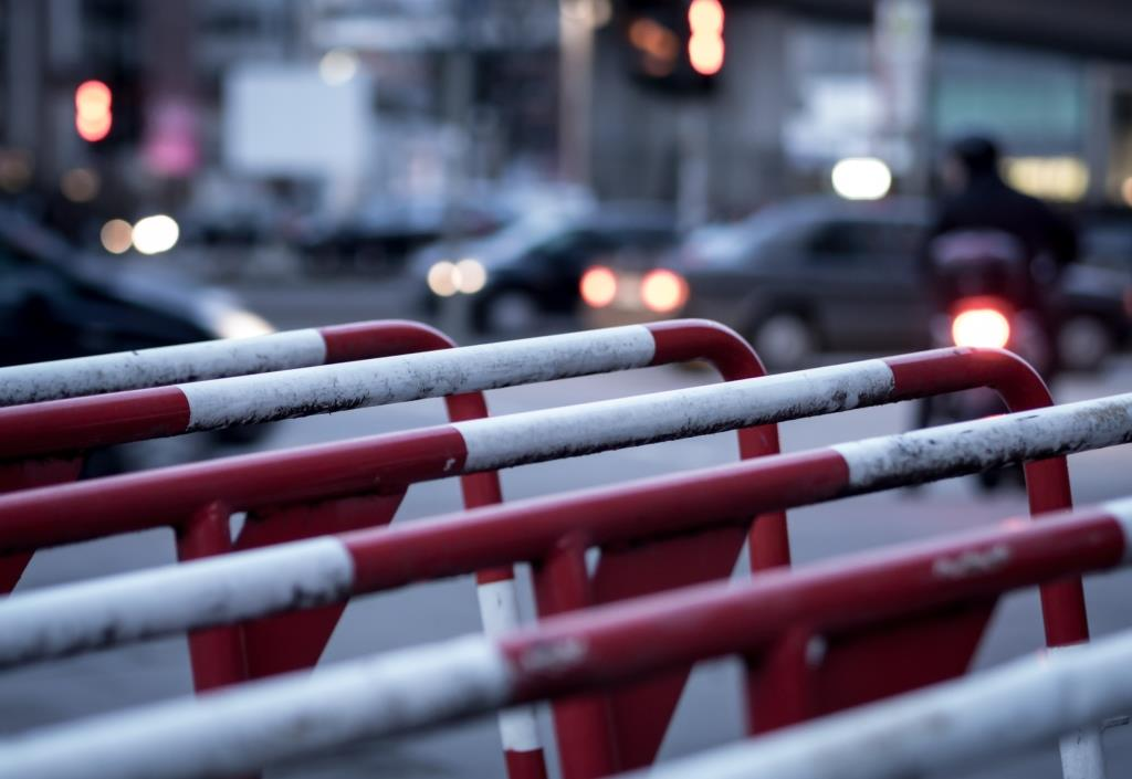 Verkehrshinweise zum ColognePride Straßenfest copyright: romelia / pixelio.de