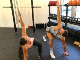 Mit der Sport-Flatrate von Urban Sports Club kann man bei über 200 Sportpartnern trainieren. copyright: Urban Sports Club / Marcel Grabowski