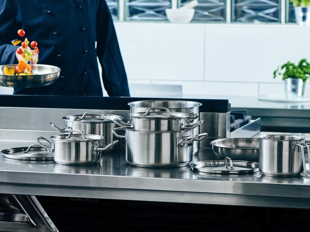 Das passende Werkzeug für alle Küchen-Akrobaten copyright: BUTLERS GmbH & Co. KG