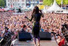 Hier das komplette Programm der CSD-Bühnen zum ColognePride 2019 in Köln! copyright: ColognePride