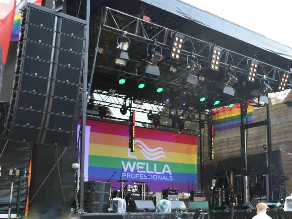 Und entsprechende Werbe- und Kooperationspartner ist ein Mega-Event der ColognePride / CSD finanziell nicht möglich. copyright: CityNEWS