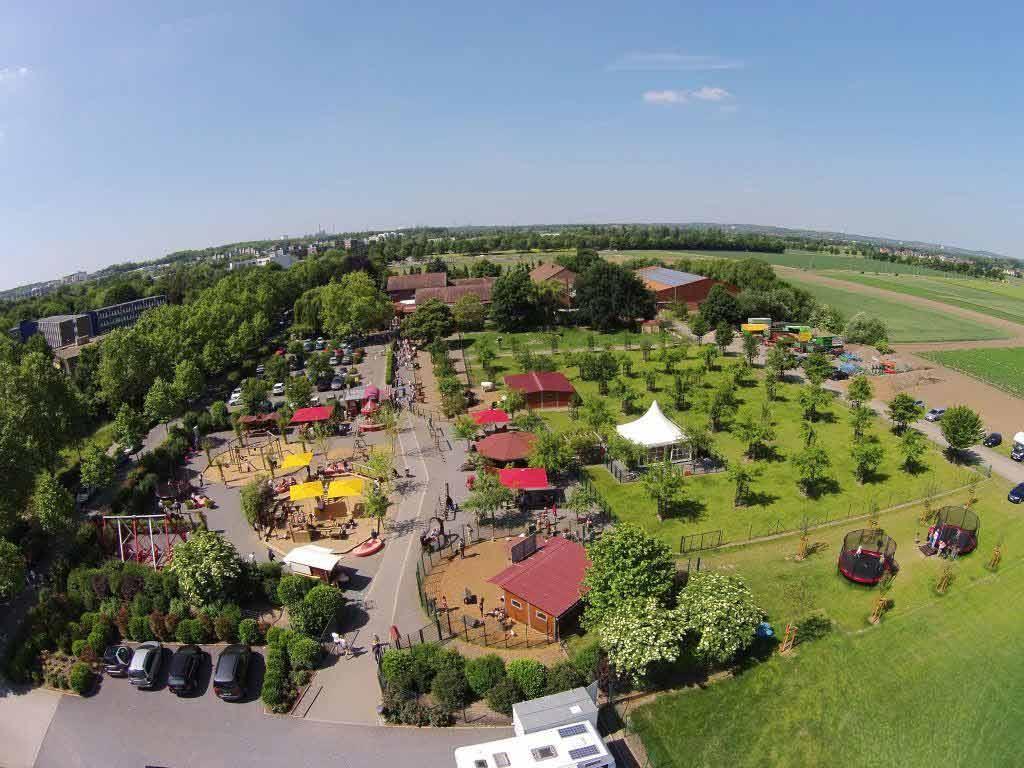 Vier Bauernhöfe mit regionalen Produkten in der Umgebung copyright: Gertrudenhof / Peter Zens