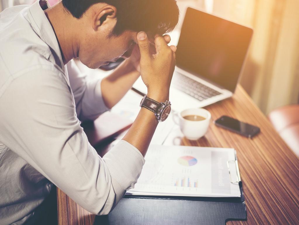 Klare Absprachen und Disziplin helfen gegen den Stress im Büro copyright: pixabay.com