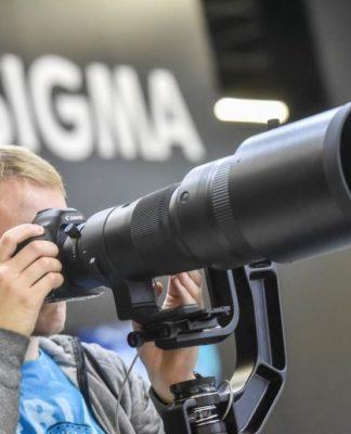 photokina 2018 in Köln: Umfassender, virtueller und innovativer copyright: Koelnmesse GmbH, Thomas Klerx