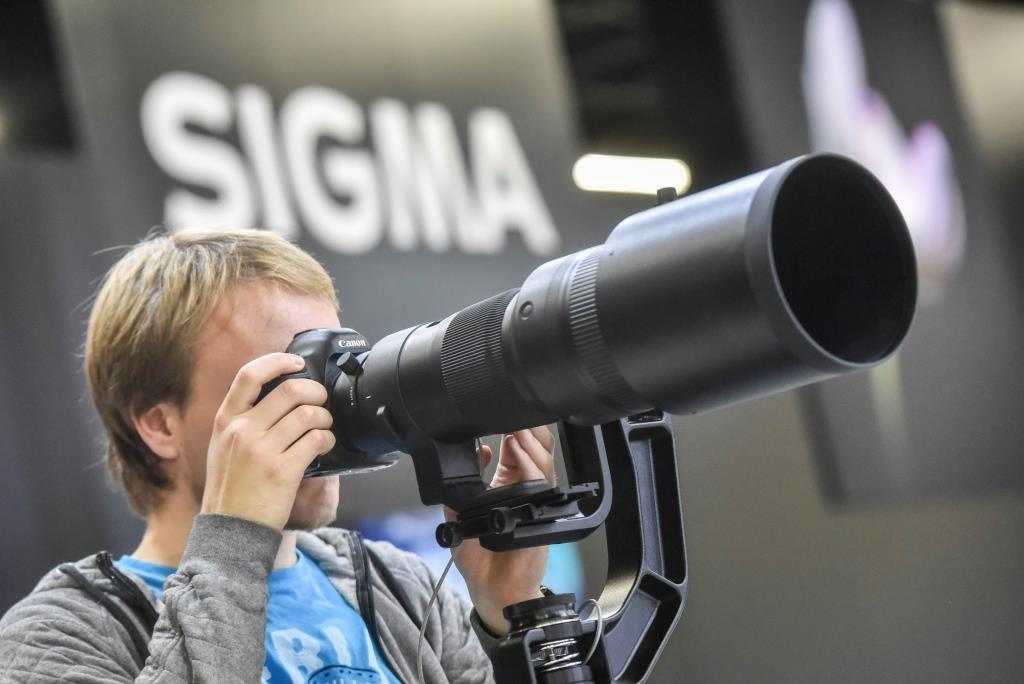 photokina 2018 in Köln: Umfassender, virtueller und innovativer copyright: Koelnmesse GmbH, Thomas Klerx