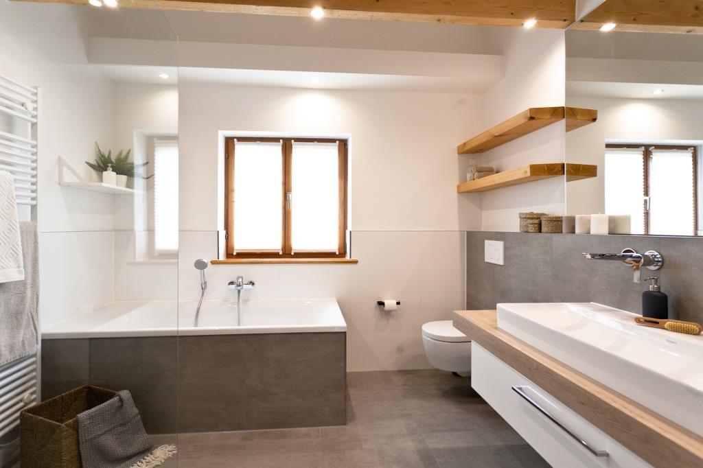 So geht Badsanierung heute: Banovo - das komplette Bad aus einer Hand copyright: Banovo