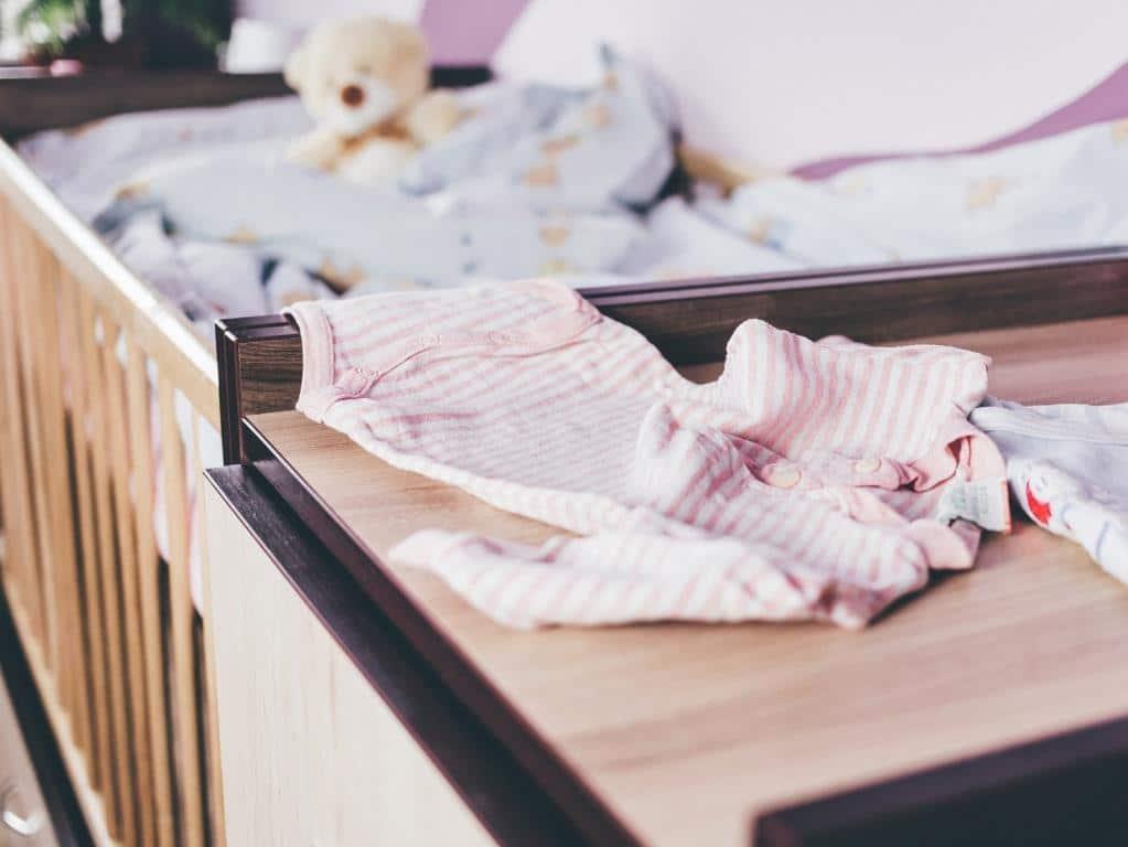 Deko-Tipps fürs Kinderzimmer: Gemütlichkeit für das Baby ⋆ CityNEWS