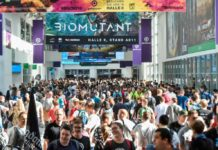 Das war die gamescom 2018: Erneute Rekorde zum 10-jährigen Jubiläum copyright: Koelnmesse GmbH / Thomas Klerx